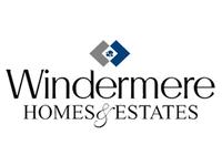 Windermere Homes & Estates Logo