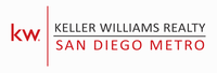 Keller Williams SD Metro Logo