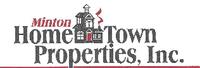 Minton Hometown Properties Logo