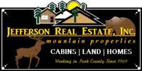 Jefferson Real Estate, Inc. Logo