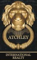 ATCHLEY INTERNATIONAL REALTY Logo
