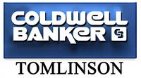 Coldwell Banker Tomlinson S Logo