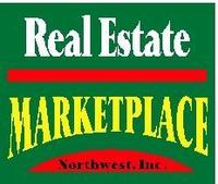 R.E. Marketplace NW,Inc. Logo