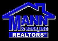 MANN & SONS INC Logo