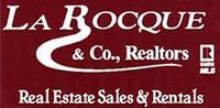 LaRocque & Co., Realtors Logo