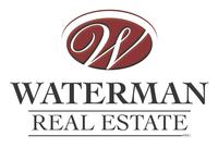 Waterman Real Estate, Inc. Logo