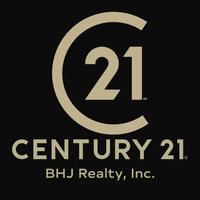 CENTURY 21 BHJ Realty, Inc. Logo