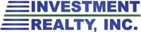 Investment Realty, Inc Logo