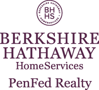 Berkshire Hathaway PenFed - Newton Logo