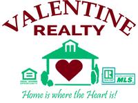 Valentine Realty Logo