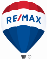 RE/MAX Advantage 1 Logo