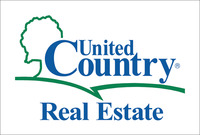 United Country Real Estate Professionals Logo