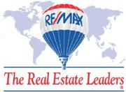 RE/MAX Properties Logo