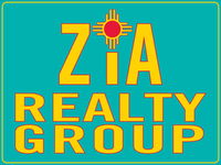 Zia Realty Group Logo