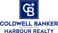 COLDWELL BANKER HARBOUR REALTY Logo