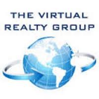 The Virtual Realty Group Logo