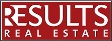 RESULTS REAL ESTATE INC Logo