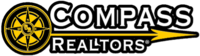 Compass REALTORS  , LLC Logo