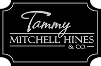 TAMMY MITCHELL HINES & CO Logo