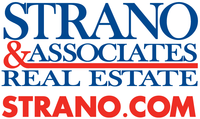 STRANO & ASSOCIATES - BREESE Logo