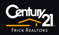 CENTURY 21 FRICK REALTORS Logo