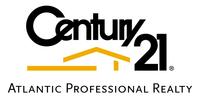 CENTURY 21 ATLANTIC PROFESSIONAL REALTY Logo