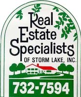 Real Estate Specialists Logo