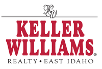 Keller Williams Realty East Idaho Logo