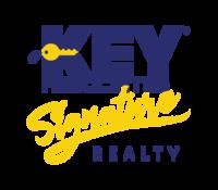 Key Associates Signature Realty Logo