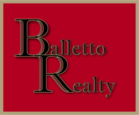 Balletto Realty Logo