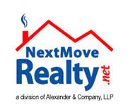 Next Move Realty Logo