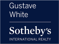 Gustave White Sotheby's Realty Logo