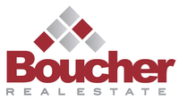 Boucher Real Estate Logo