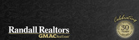 Randall Realtors Real Living Logo