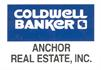 Coldwell Banker Anchor-Hart Logo