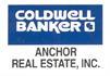Coldwell Banker Anchor-Hart Logo