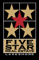 Five Star Real Estate Lakeshore LLC Logo