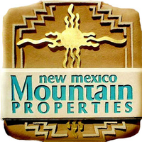 New Mexico Mountain Properties Logo