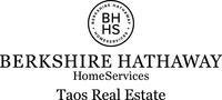 Berkshire Hathaway HomeServices Taos Real Estate Logo