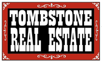 Tombstone Real Estate Logo