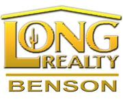 Long Realty-Benson Logo