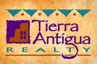 Tierra Antigua Realty Logo