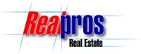 Realpros Real Estate Logo