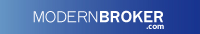 Modern Broker, Inc. Logo