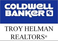 COLDWELL BANKER  HELMAN Logo