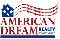 American Dream Realty of SJ Logo