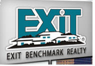 Exit Benchmark Realty Logo