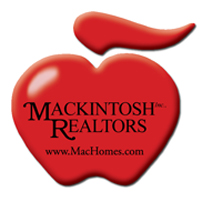 Mackintosh, Inc. Logo
