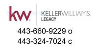 Keller Williams Legacy Logo