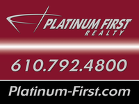 Platinum First Realty Logo